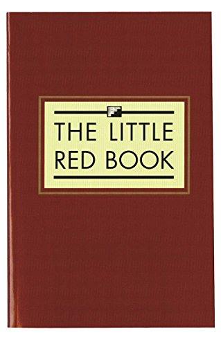 9780894869853: The Little Red Book