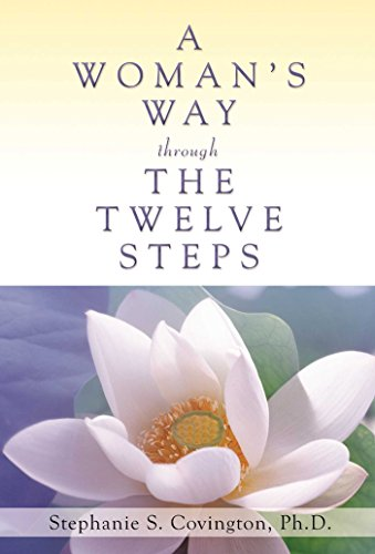 9780894869938: A Woman's Way through the Twelve Steps