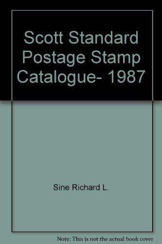 scott's standard postage stamp catalogue - AbeBooks