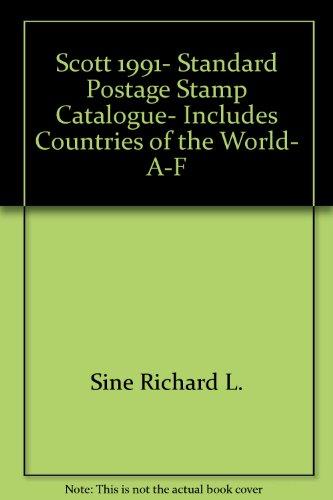 9780894871436: 1991 Standard Postage Stamp Catalog 2