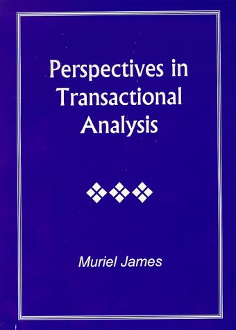 Perspectives in Transactional Analysis: James Muriel