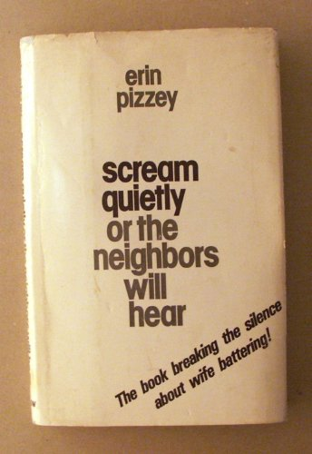9780894900051: Scream Quietly or the Neighbors Will Hear