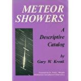 Meteor Showers: A Descriptive Catalog (Enslow Astronomy Series): Gary W. Kronk