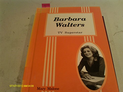 Barbara Walters: TV Superstar