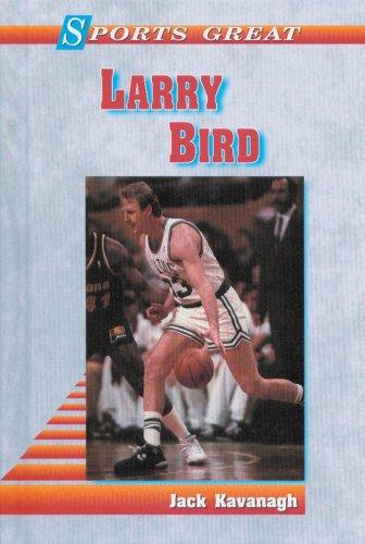 9780894903687: Sports Great Larry Bird
