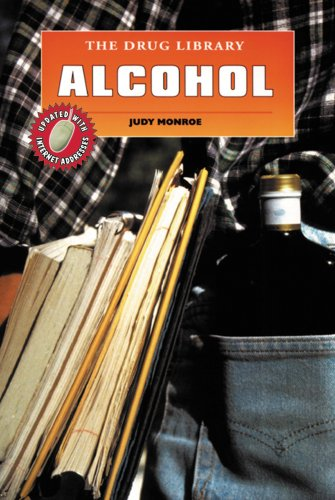 Alcohol (Drug Library): Monroe, Judy