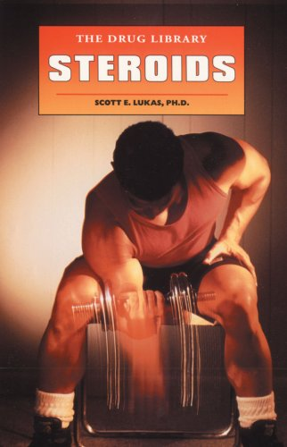 9780894904714: Steroids (Drug Library)