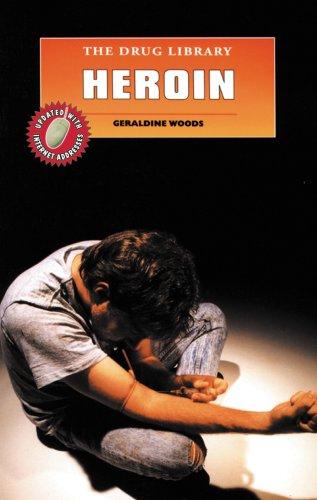 9780894904738: Heroin (Drug Library)