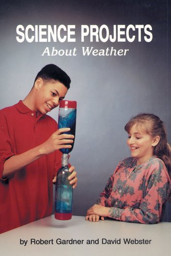 9780894905339: Science Projects About Weather
