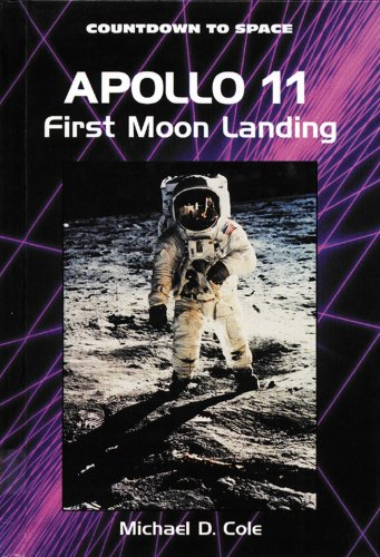 9780894905391: Apollo 11: First Moon Landing