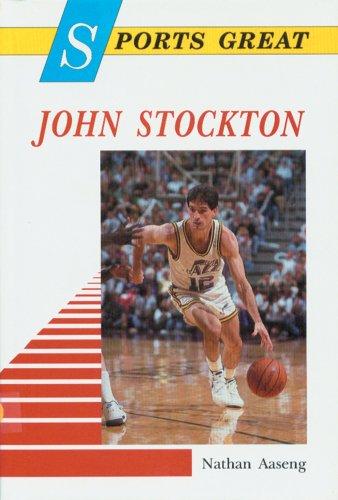 9780894905988: Sports Great John Stockton (Sports Great Books)
