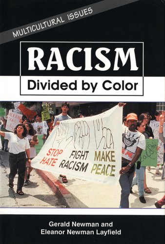 9780894906411: Racism: Divided by Color (Multicultural Issues)