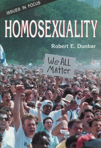 9780894906657: Homosexuality (Issues in Focus)