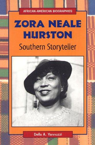 Zora Neale Hurston: Southern Storyteller (African-American Biographies (Raintree Paperback)): ...