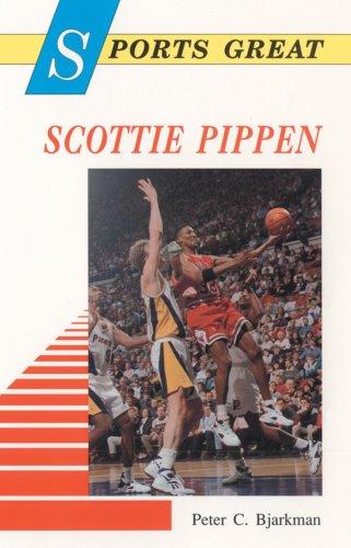 9780894907555: Sports Great Scottie Pippen (Sports Great Books)