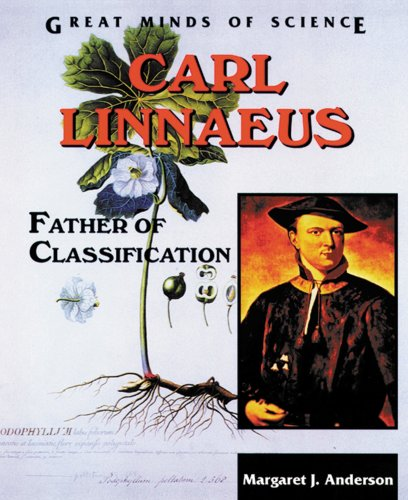 9780894907869: Carl Linnaeus: Father of Classification (Great Minds of Science)