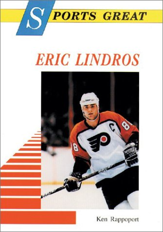 9780894908712: Sports Great Eric Lindros (Sports Great Books)