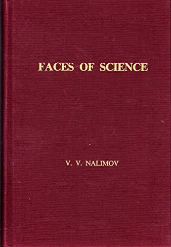 Faces of Science: V. V Nalimov