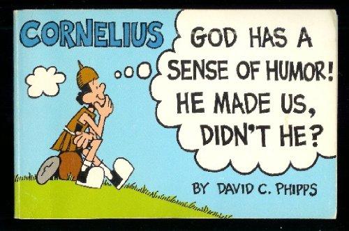 Cornelius: Phipps, David C.