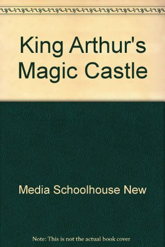 9780895079145: King Arthur's Magic Castle