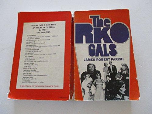 9780895080059: The RKO Gals