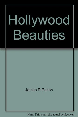 9780895080684: Hollywood Beauties