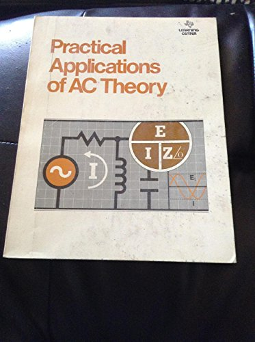Practical applications of AC theory: Fulton, Stanley R