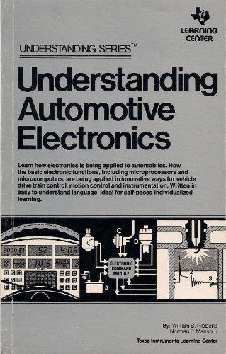 9780895120441: Understanding Automotive Electronics - AbeBooks ...