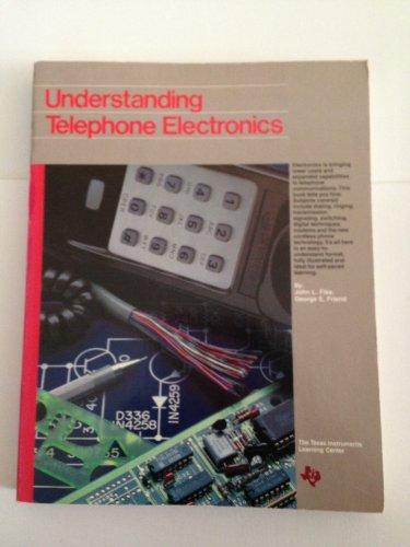 9780895121592: Understanding Telephone Electronics