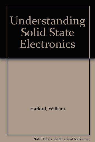 9780895121622: Understanding Solid State Electronics