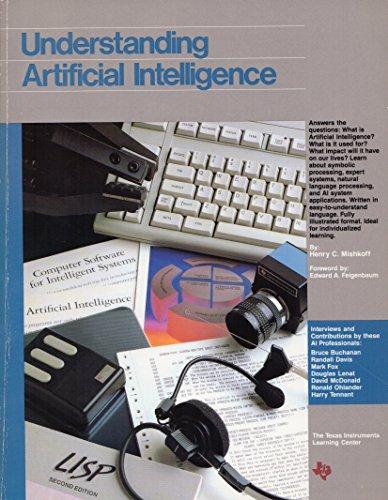 Understanding Artificial Intelligence: Mishkoff, Henry