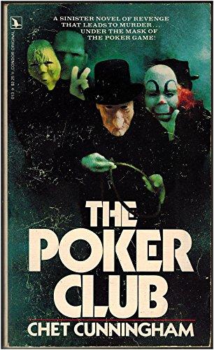 9780895160133: The Poker Club