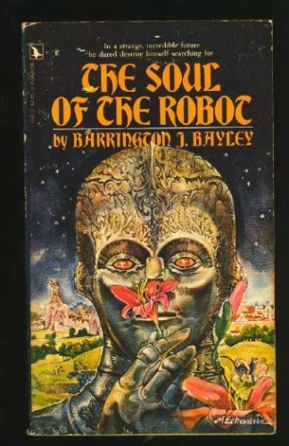 9780895160164: The Soul of the Robot