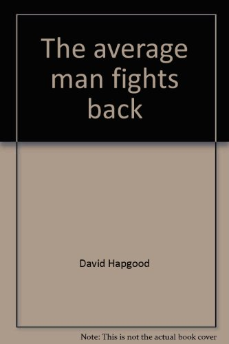 9780895160300: The average man fights back