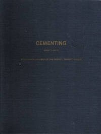 9780895202031: Cementing