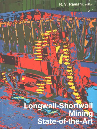 9780895202888: Longwall-Shortwall Mining: State-Of-The-Art