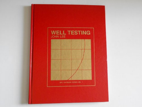 9780895203175: Well Testing