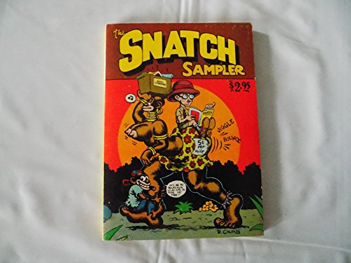 9780895211002: The Snatch Sampler