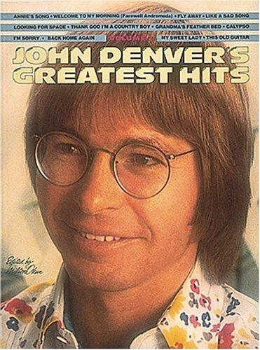 9780895240088: John Denver's Greatest Hits