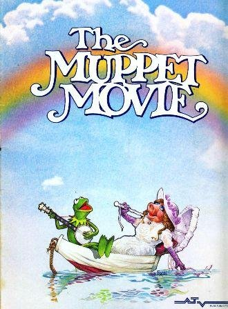 Muppet Movie: Paul Williams (Lyrics & Music)