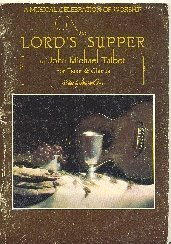 9780895240651: The Lord's Supper (A Musical Celebration of Worship For Tenor & Chorus)
