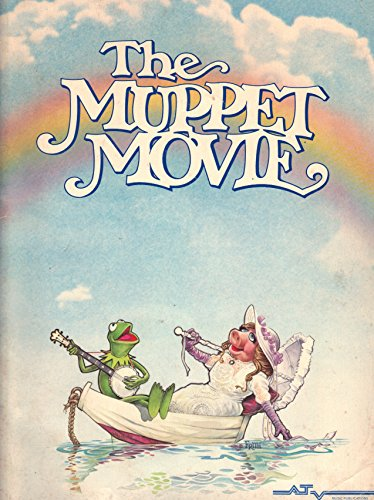 The Muppet Movie: Made Easy for Piano: Jack Perricone