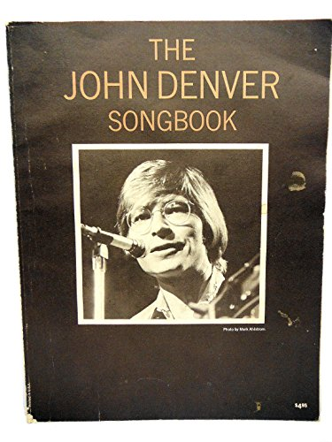 9780895241146: John Denver Songbook