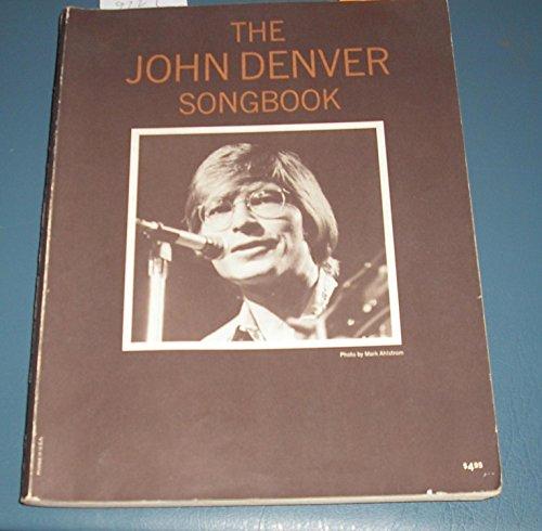 9780895241146: John Denver Songbook