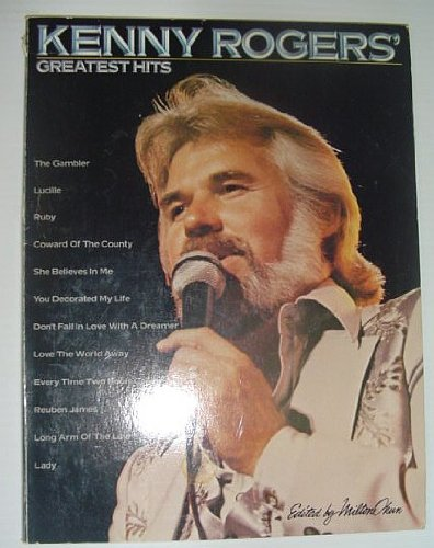 9780895241283: Kenny Rogers Greatest Hits