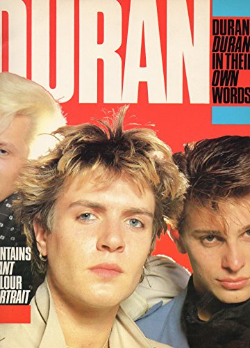 9780895242143: Duran Duran: In Their Own Words