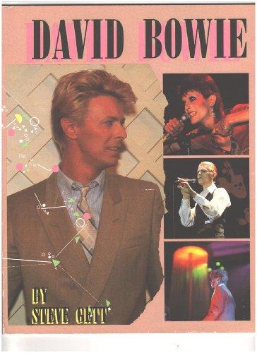 9780895242884: David Bowie