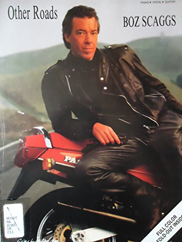 9780895244116: Boz Scaggs/ Other Roads