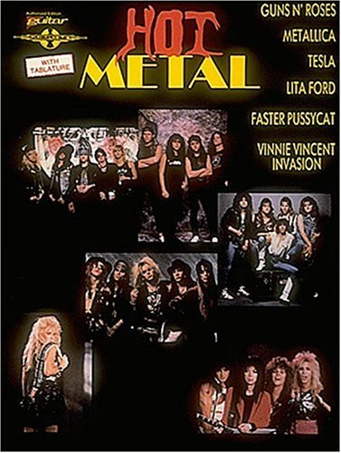 9780895244123: Hot Metal - Volume 1