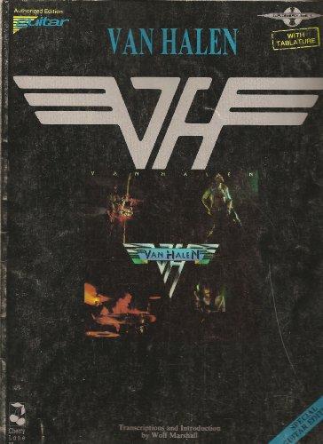 9780895245441: Van Halen (Play-It-Like-It-Is)